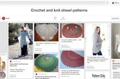 Pinterest_shawls