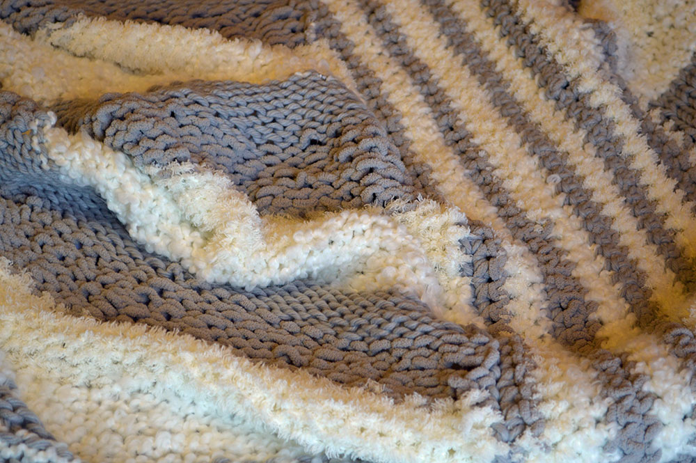 Feelin' Chunky Knit & Crochet