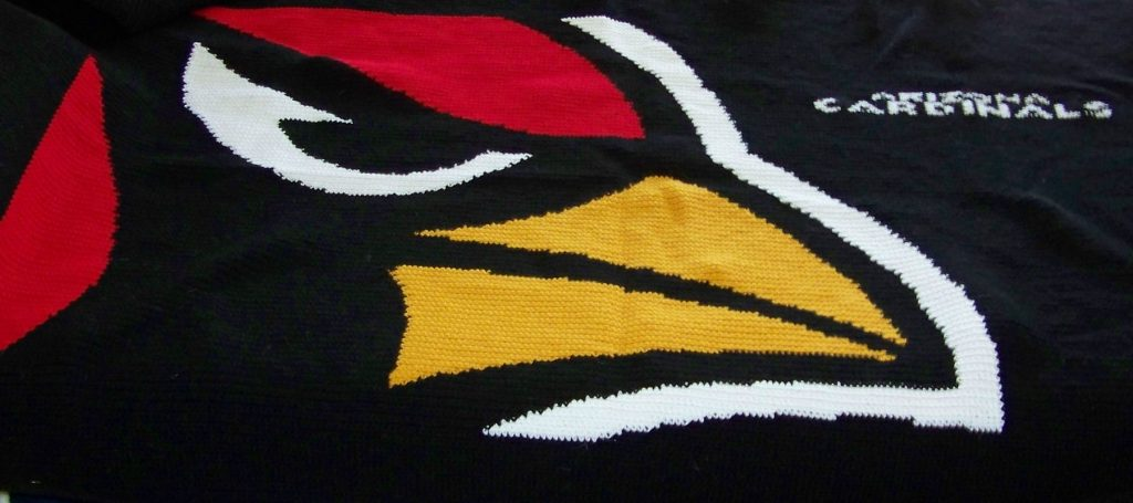 cardinals blanket graphgan
