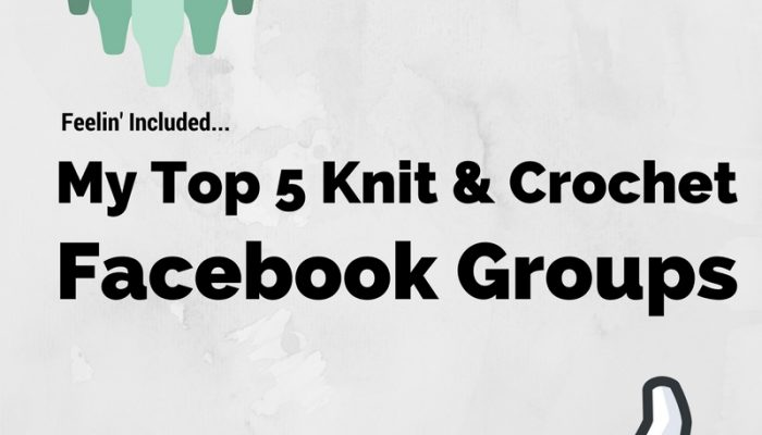 Feelin' Included Top 5 Facebook Groups
