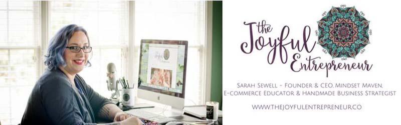Joyful Entrepreneur