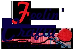 Feelin Crafty Logo